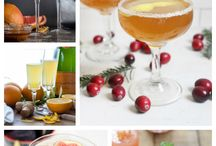 Beverages- Things to drink