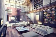 iç mimari