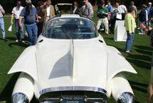 Concept Cars del pasado