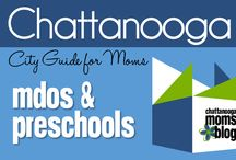 Chattanooga Businesses