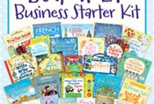 Usborne Books at Home / Usborne Books at Home's mission is to get more books into the hands of thousands more children, through our network of Usborne organisers who sell at home parties, fetes, fairs and other school events.