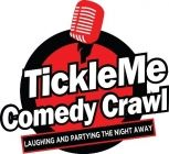 """Let's Get Happy - Comedy Relief / The cure for the brain... medicine for the heart and simple moments of pleasure that can change your whole world. Let's get happy """"NOW"""" Featuring one of our Sponsors """"Tickle Me Entertainment"""""""