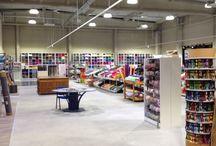 Nieuwe winkel te Geel / Meeuwstraat 2a