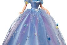 Pretty Dolls & Frocks / Dresses that Barbie wears
