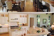 Ideeën voor ouderlijk huis
