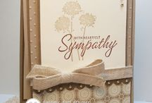 Cards ~ Sympathy