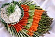 veg displays
