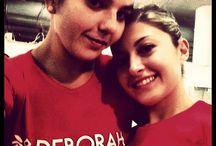 Romeur Academy @ Miss Italia 2013 Backstage