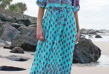 Gypsies dress