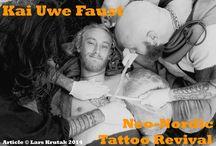 Tattoos: Nordic / Viking