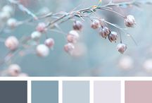Colour Crush | Combos / Colour combo inspiration