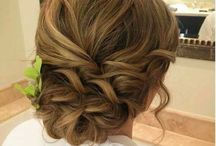 make up and hair styles