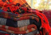 jesenná deka