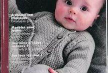 tricot bebe3