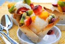 Food ~ Desserts