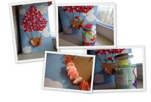 My handmade projects :)