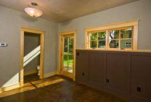 Doors and trim