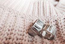 Lotus smykker / Sjekk ut Skjerven jewellery
