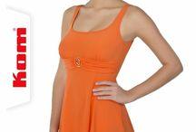 KOM 2015 Mayo & Bikini Koleksiyonu / KOM 2015 Mayo & Bikini Koleksiyonu yeni sezon mayokini, tankini, plaj elbisesi modelleri