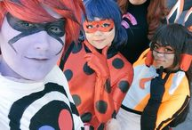 cosplay miracoulus