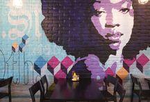 Grafite na parede