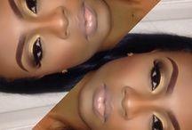 Makeup beat