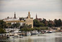 Travel - Spain