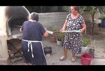 Brotbacken in zypern