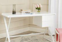 Furniture: Desks
