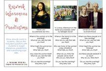 4th Grade predicting / by Teresa Merckle