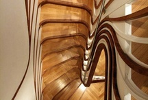 Staircases / by Asha Mars