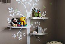 Nursery/Kids room