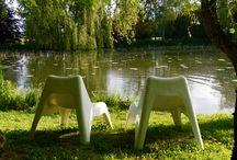 Parc des Jardins Aquatiques
