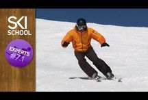 How To Ski - Expert Skiing Lessons