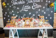 Twinkle little star boys