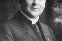 BISHOP FRANCIS KELLEY
