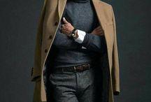 man's fashion