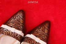 Collection / The day has come! Now Odette shoes is in Facebook. We bring you the perfect look of your daily shoes that represent trend, style, and comfort.