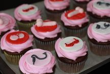 Adult Confections by One Tier At A Time / Adult themed cakes, cupcakes and more.