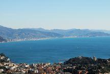 Luoghi / Portofino e Golfo del Tigullio