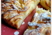 cuisine et desserts suisse