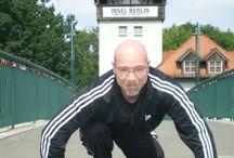 Interviews Personal Trainer Robert Rode / Robert Rode Personal Trainer aus Berlin