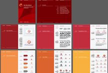 Brand Identity Guidelines Manuals