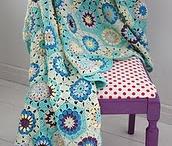 crochet patterns / by Rachel Patrick