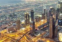 Design urbain / Innovative urban design.