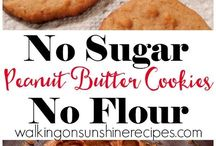 No Sugar No Flour