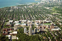 Milwaukee! / Another trip planning board... Sites and travel ideas for visiting Milwaukee, Wisconsin.  / by Ben Swofford
