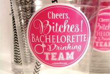 Steph's Bachelorette Party! / by Steph Paetzke