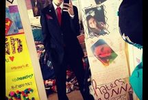 Austin Mahone / He is an Amazayn Dancer! / by Taylor Wiss