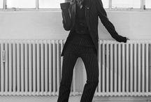 Suit editorial